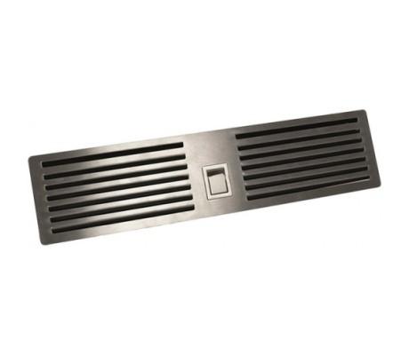 Комплект фильтров для прямоугольных воздуховодов Faber