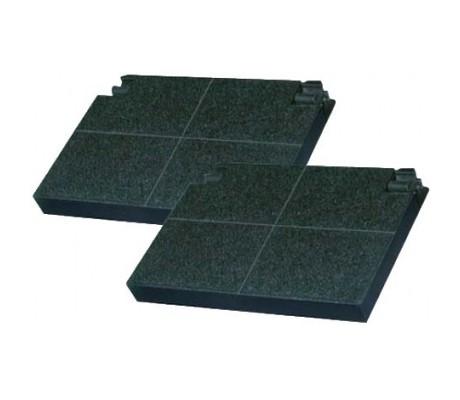 Угольный фильтр Faber F4-14 KIT 2 C.F 195x139