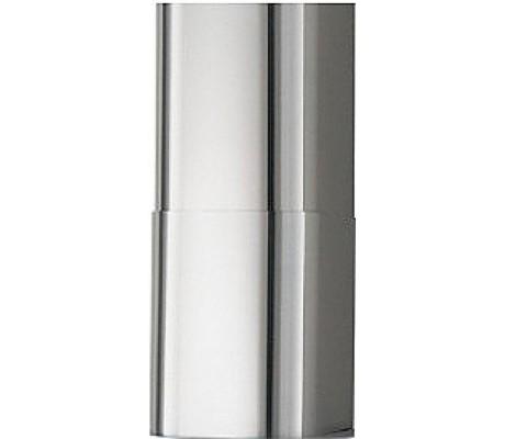 Дымоход верхний Faber X  H990 PERLA/BRIO