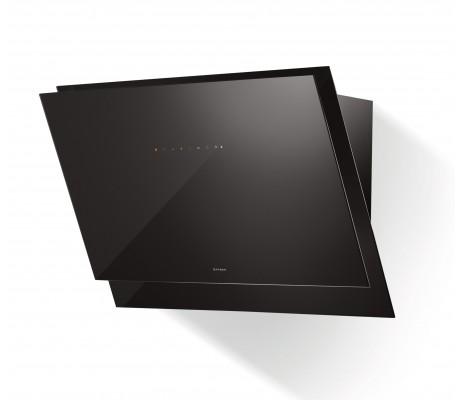 Кухонная вытяжка Faber BLACK TIE BRS BK A80