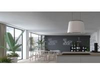 Кухонная вытяжка Faber CÈLINE CG MATT