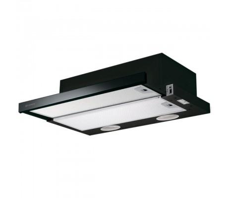 Кухонная вытяжка Faber FLEXA HIP BK A50