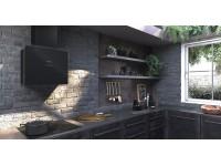 Кухонная вытяжка Faber GLAM FIT 55 BK