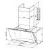 Кухонная вытяжка Faber GREXIA GRES DG/BK A90