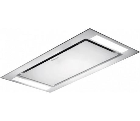Кухонная вытяжка Faber HEAVEN GLASS 2.0 WH FLAT A90