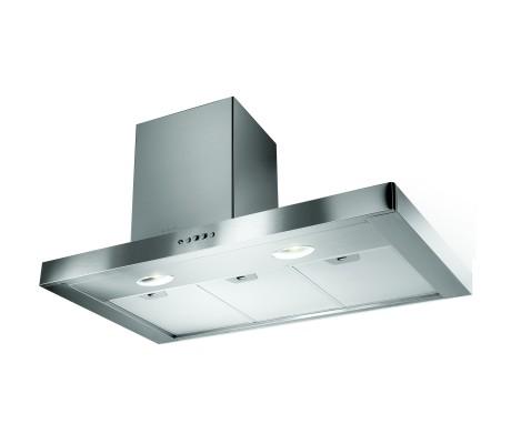 Кухонная вытяжка Faber STILO SX/SP A120, левая