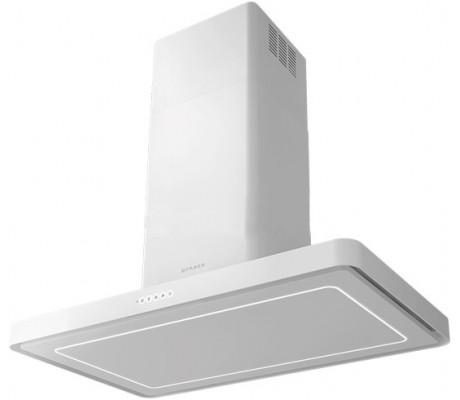 Кухонная вытяжка Faber T-LIGHT EV8P WH MATT A120