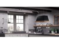 Кухонная вытяжка Faber THEA IS.EV8 DG MATT A80 SC