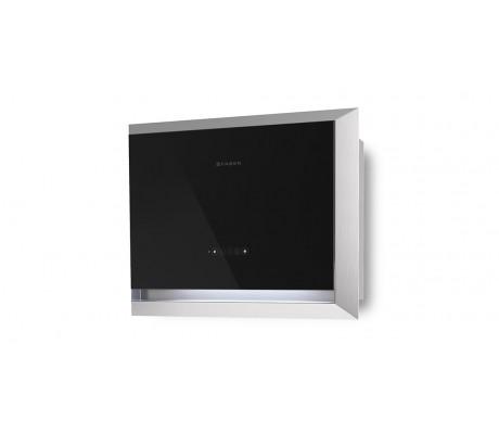 Кухонная вытяжка Faber TWICE ARIES BK GLASS/X A60