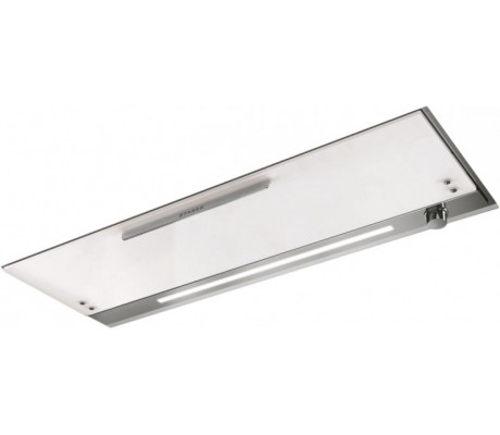 Кухонная вытяжка Faber SWIFT X/WH GLASS A60