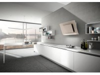 Кухонная вытяжка Faber INFINITY ACT WH A80