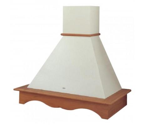 Кухонная вытяжка Faber RANCH 60 WH SC EP, корпус белый